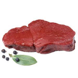 对面小城新鲜梅花鹿肉1.6斤装 138元