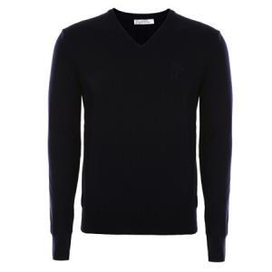 VERSACE范思哲V700472S男士针织毛衣 420元