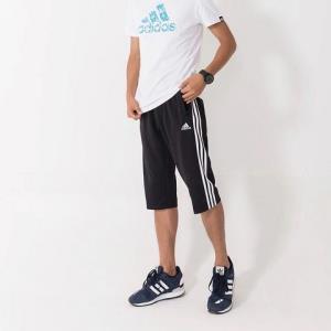 adidas阿迪达斯PN10030MA男装七分裤89元