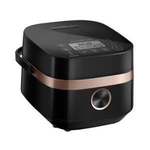 东芝(Toshiba)日本4L电饭锅IH立体加热24H智能预约3-4-5-6人多功能家用智能电饭锅RC-15SMKC1599元