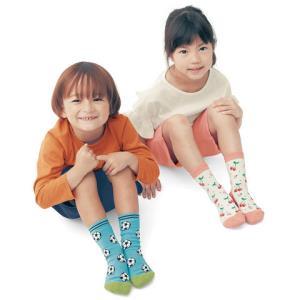 日本千趣会儿童袜子春秋薄款透气男女童卡通防滑中筒袜C02531A22.4元