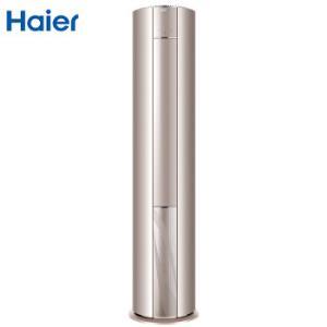 Haier海尔KFR-72LW/18CRA21AU13匹记忆风立柜式空调 5429元