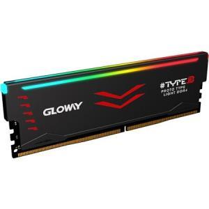 GLOWAY光威TYPE-β系列RGBDDR43200频台式机内存条8GB 269元