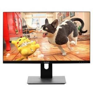 ViewSonic优派VX2780-4K-ZERO27英寸显示器(4K、10bit、HDR10) 2299元