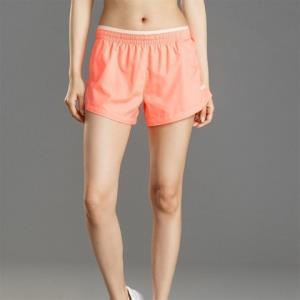 网易考拉黑卡会员:NIKE耐克AH6089-010女款运动训练休闲短裤95.04元包邮(立减)