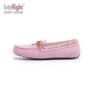 InteRight3937513女士平底单鞋