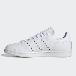 adidas三叶草STANSMITH经典运动鞋情人节版 235元(需用券)
