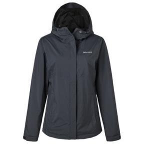 marmot土拨鼠R55180女子防水冲锋衣 575.04元