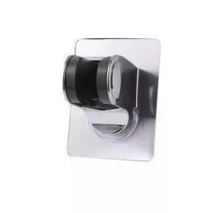 斯沃奇(SKWLOCH)花洒底座不锈钢ABS墙面固定底座简易花洒支架*3件29.25元(合9.75元/件)