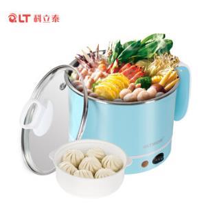 QLT科立泰QLT-E1260电煮锅 48.4元