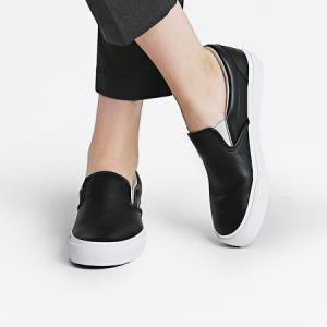 INTERIGHT牛皮低帮休闲鞋女鞋*2件