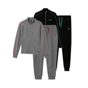 EA7女士长袖+长裤运动套装 360.19元