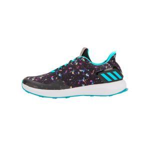 低过618:adidas阿迪达斯女童彩色斑点休闲鞋*3件228.09元包邮(合76.03元/件)
