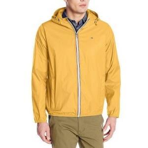 TOMMYHILFIGER汤米・希尔费格157AN076男士夹克外套 低至295.88元
