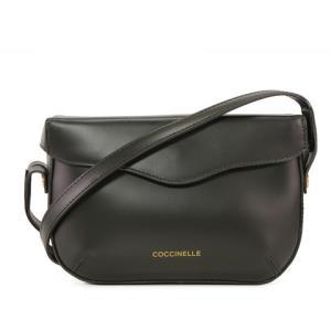 25日0点:Coccinelle可奇奈尔女士单肩斜挎包牛皮包包E1DF055744.05元包邮(需用券)