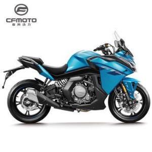 春风650GT整车摩托车CFMOTO水冷电喷时尚旅跑概念白定金(整车43800元) 2000元
