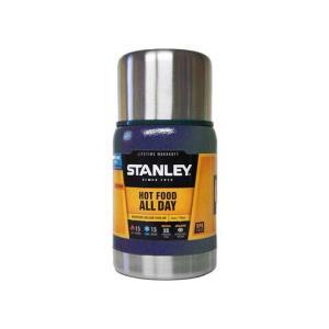 网易考拉黑卡会员:Stanley史丹利真空保温焖烧罐502ml 47.04元