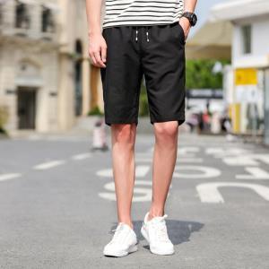 WEIRANA350-HPDK808男士短裤*4件 120元(合30元/件)