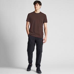12日0点、双12预告:UNIQLO优衣库418695男士袋装圆领T恤 低至29.7元