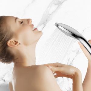 松霖SOLUX多功能淋浴喷头单个抑菌中空水手持浴室热水器花洒头 69元(需用券)