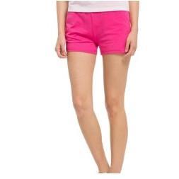 XTEP特步983228600085女士短裤39元