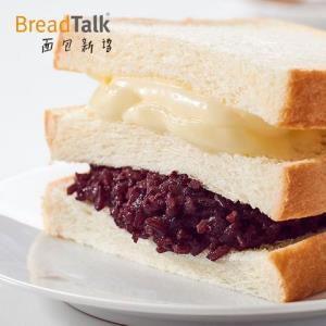 紫米奶酪夹心面包1100g 19.9元(需用券)