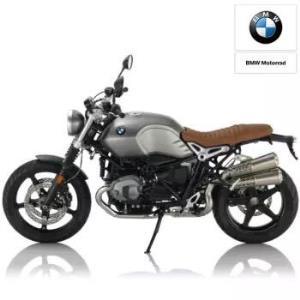宝马BMWRNINETSCRAMBLER摩托车金属磨沙灰 177900元