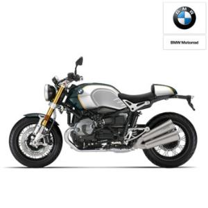 宝马BMWRNINET摩托车719限量款 230719元
