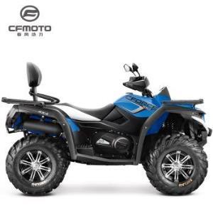 春风CFmotoEPS版ATVCFORCE550全地形车 43000元