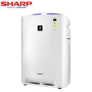 SHARP夏普KC-BB20-W1空气净化器 999元