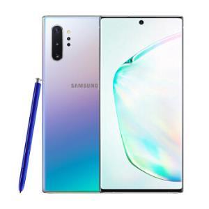 SAMSUNG三星GalaxyNote10+5G手机12GB+256GB6199元