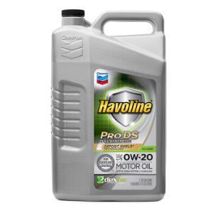 雪佛龙Chevron金富力全合成机油PRODS0W-205QT美国原装进口*2件 401.49元(合200.75元/件)