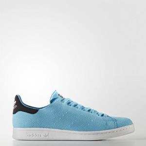 adidas阿迪达斯三叶草女鞋StanSmith编织休闲运动板鞋BA7145BA7146 239元