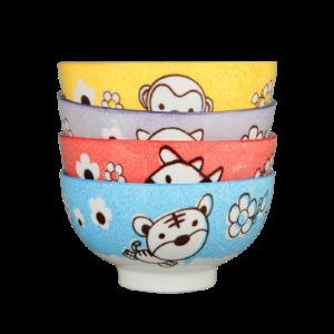 雅诚德生肖陶瓷碗 14.9元(需用券)