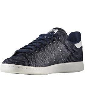 adidas阿迪达斯STANSMITHDENIM中性款运动板鞋 169元包邮