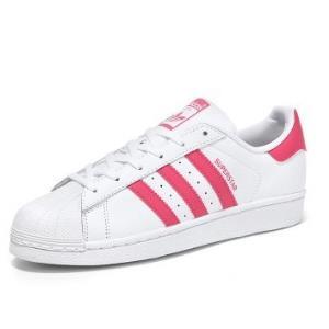 adidasOriginalsSUPERSTAR女款休闲运动鞋 413.49元含税包邮