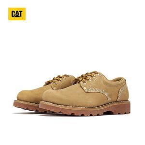 CAT卡特彼勒P721418H3EMR28EXPRESSWAY经典款男子低帮靴 638元(需用券)