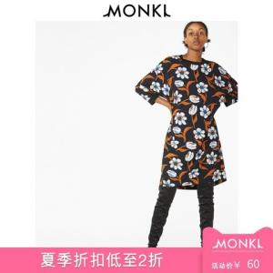 MONKI0690178女士连衣裙 60元