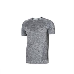 MAXWINGYM男式针织运动短袖T恤 12.48元