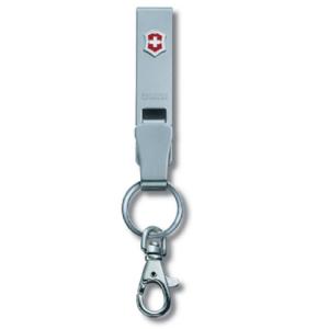 维氏VICTORINOX瑞士军刀军刀配件不锈钢皮带钥匙扣4.1858 77元