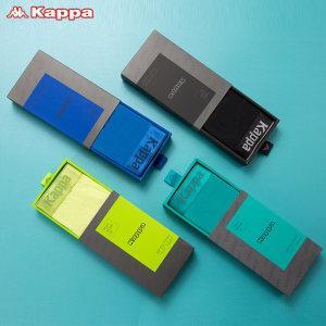 卡帕 Kappa 60支兰精莫代尔 男士内裤 3条 盒装  旗舰店发售正品保证 69元包邮