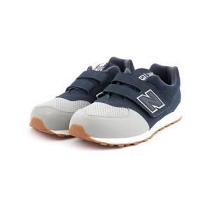 NewBalance男童运动鞋黑色YV574BUB大童7-12岁 171.84元