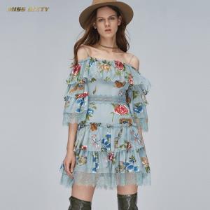 MISSSIXTY683DJ0590000女士连衣裙 1495元