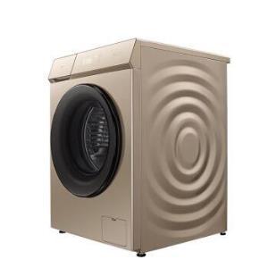 MIJIA米家XHQG100MJ03互联网洗烘一体机1S10KG 2299元包邮