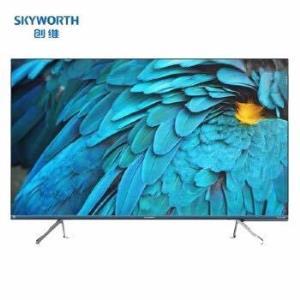 SKYWORTH创维75Q40液晶电视75英寸 17999元