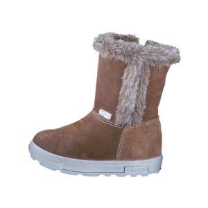 PEPINO派皮诺德国进口USKY系列儿童短靴棕色6个月-5岁 46.18元