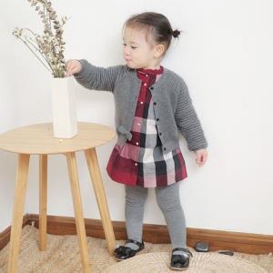 网易严选1-4岁小公主羊绒开衫(女婴童) 39.9元