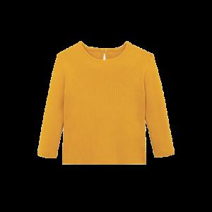 小女童素色T恤衫1-8岁 40.1元