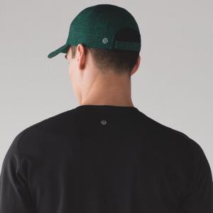 lululemon丨Lightspeed男士跑步帽 130元