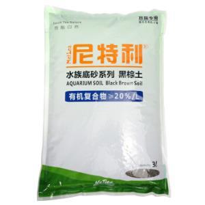 尼特利水草泥3L*2加凑单品*2件+凑单品 69元(合34.5元/件)